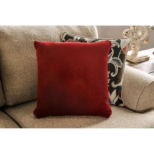 Furniture of America - Jackie Love Seat