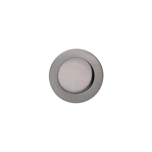 Product Image - Modern Cup Pull in US15 (Satin Nickel Plated, Lacquered)
