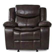 See Details - Glider Reclining Chair