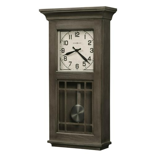 Howard Miller Amos Wall Clock 625669