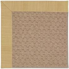 "Creative Concepts-Grassy Mtn. Dupione Bamboo - Rectangle - 24"" x 36"""