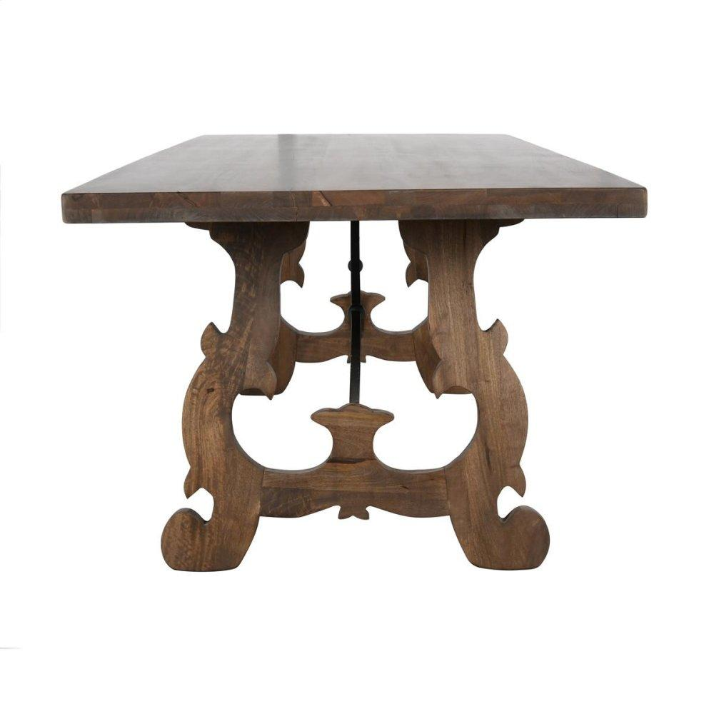 Beth Dining Table 78""