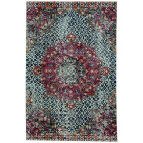 Banaz-Ezine Gypsy Red - Rectangle - 3' x 5'