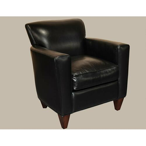 Essentially Yours (Leather) Chair