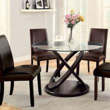 View Product - Atenna Round Dining Table