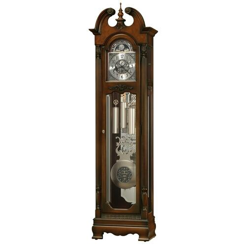 Howard Miller Grayland Grandfather Clock 611244