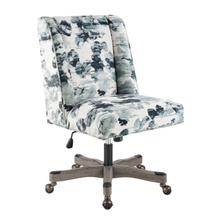 Draper Office Chair Mira Floral
