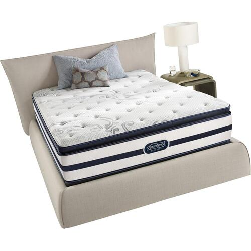 Beautyrest - Recharge - Audrina - Plush - Pillow Top - Twin