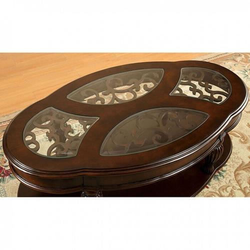 Gallery - Centinel Coffee Table