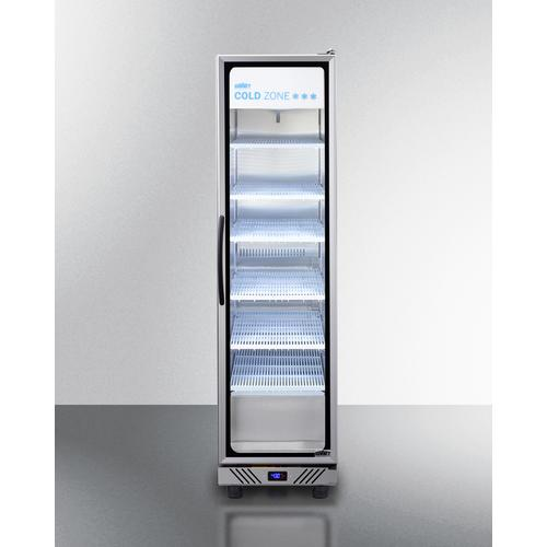 """View Product - 19.5"""" Wide Commercial Beverage Center"""