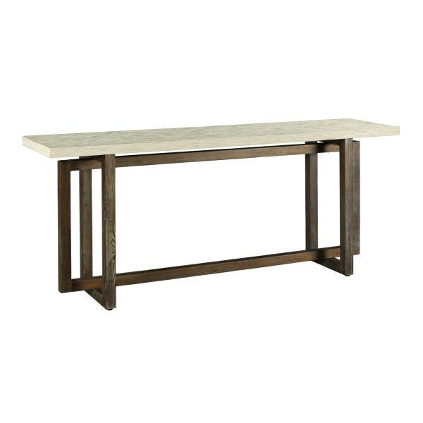 See Details - Ivory Coast Console Table