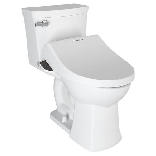 American Standard - Advanced Clean AC 2.0 SpaLet Bidet Toilet Seat  American Standard - White