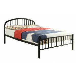 ACME Cailyn Twin Bed, Black - 30460T-BK