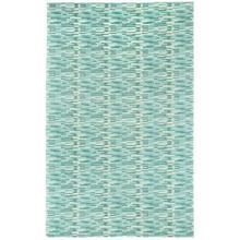 Portofino Blue Grey - Rectangle - 5' x 8'