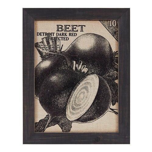Gallery - Vintage Seed Pack III