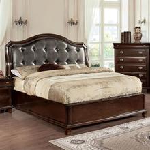 Arden Queen Bed