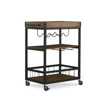 Austin Kitchen Cart