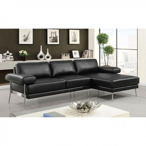 Furniture of America - Eilidh Sectional