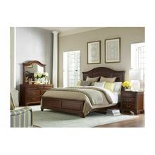 See Details - Hadleigh Panel Queen Bed - Complete
