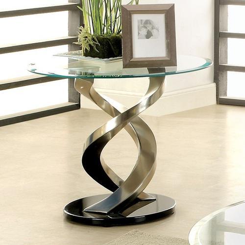 Nova End Table