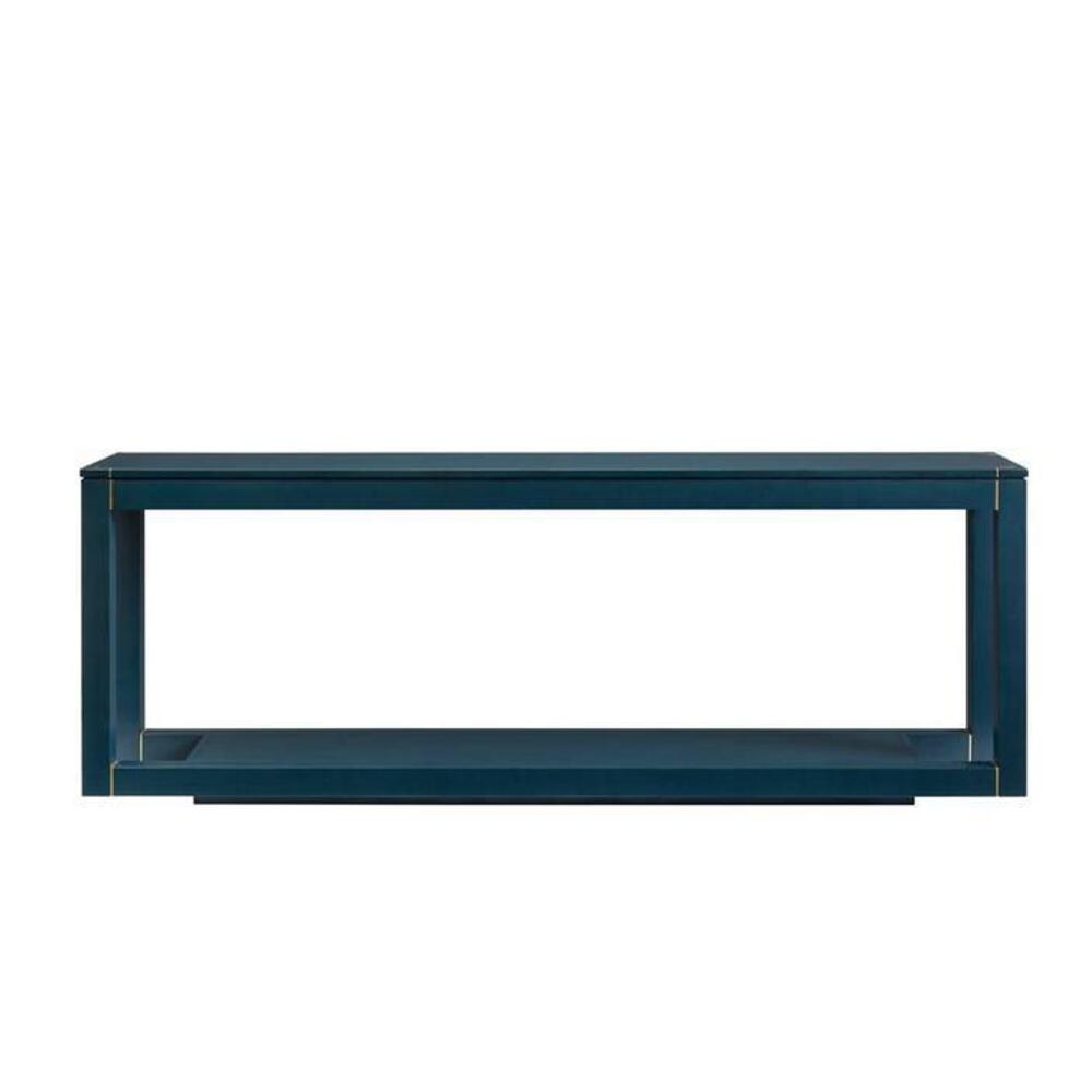 Panavista Floating Parsons Console Table - Oceanic