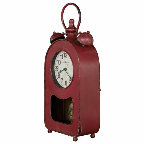Howard Miller Ruthie Mantel Accent Clock 635206