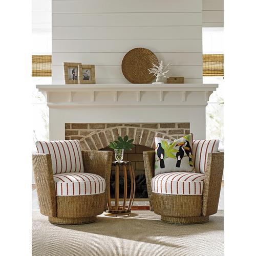 Weston Accent Table