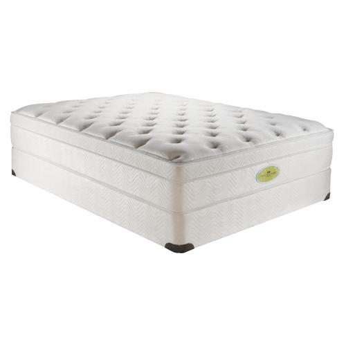 Natural Care - Natural Care - Latex Model Two - Pillow Top - Queen