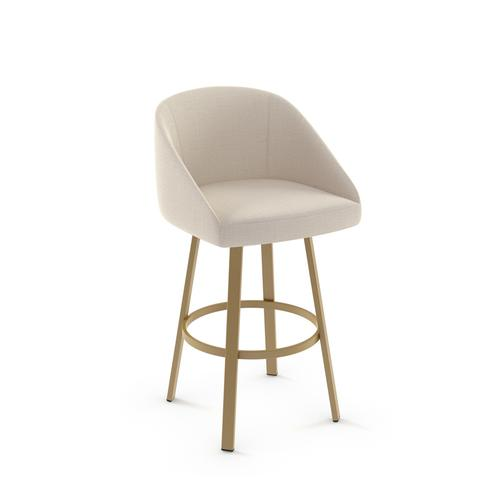 Wembley Swivel Stool