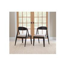 0520 Duo Side Chair
