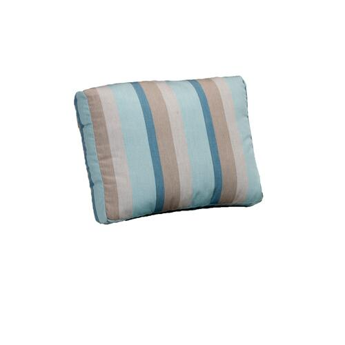 Classic Terrace Back Cushion