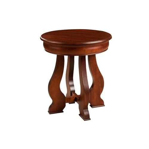 Vineyard Creek Lamp Table