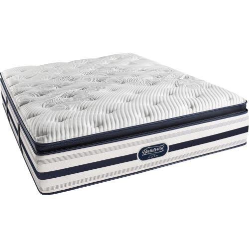 Beautyrest - Recharge - Ultra - Meg - Plush - Pillow Top - Twin XL