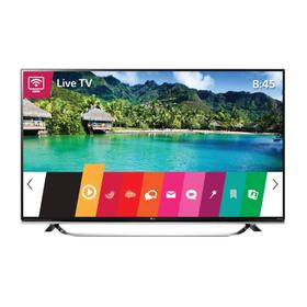 """49"""" Class (48.5"""" Diagonal) Ux970h Premium Ultra High Definition Smart TV With Pro:centric® and B -lan"""