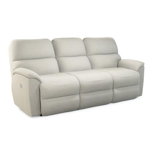 Brooks Power Reclining Sofa w/ Headrest