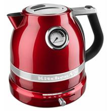 See Details - 1.5 L Pro Line® Series Electric Kettle - Candy Apple Red