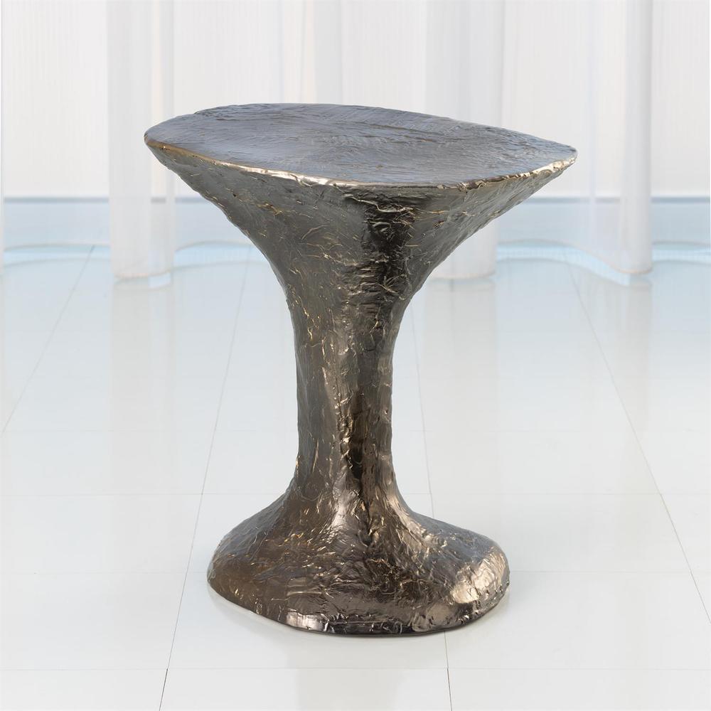 See Details - Primitive Accent Table-Reactive Bronze