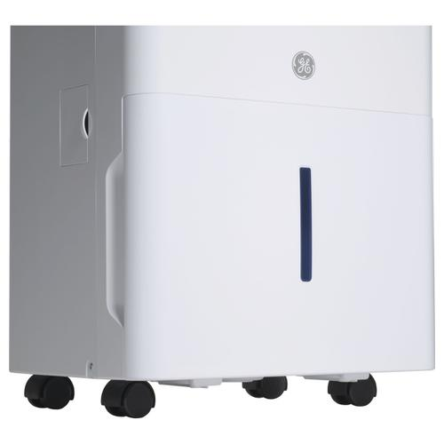 Haier® 20 Pint Dehumidifier for Damp Rooms, Bedroom and Closet, White