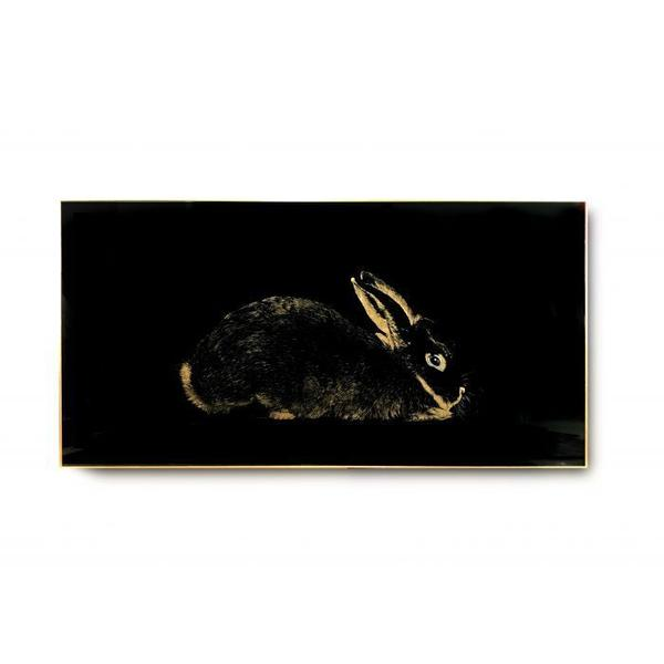 See Details - Rabbit Hole Wall Art
