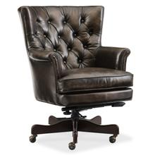 See Details - Theodore Executive Swivel Tilt Chair