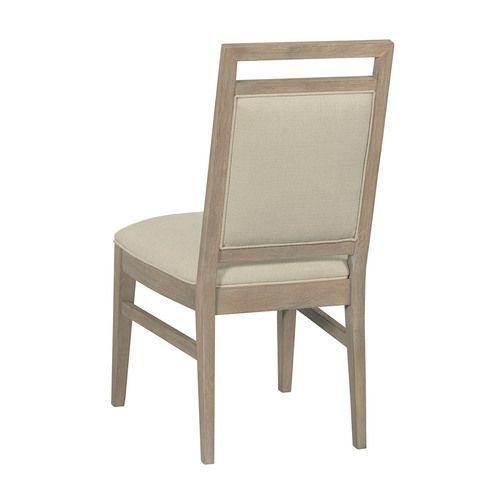 The Nook Upholstered Side Chair