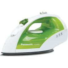 See Details - Steam/Dry Iron with Titanium, Non-Stick Coated Curved Soleplate