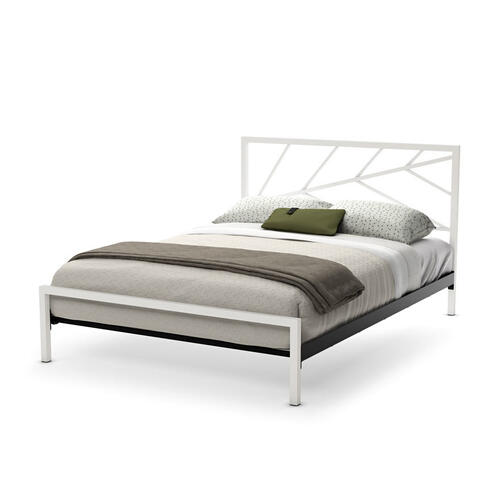 Folium Regular Footboard Bed - King