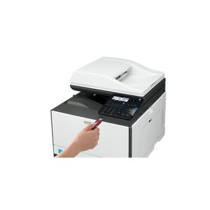 25 ppm workgroup document system