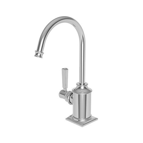 Newport Brass - Aged Brass Hot Water Dispenser