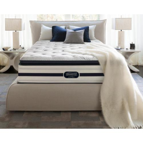 Beautyrest - Recharge - Ultra - Briana - Luxury Firm - Pillow Top - Cal King