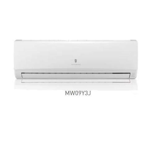 Multizone Indoor Wall Mounted- w/Heat Pump