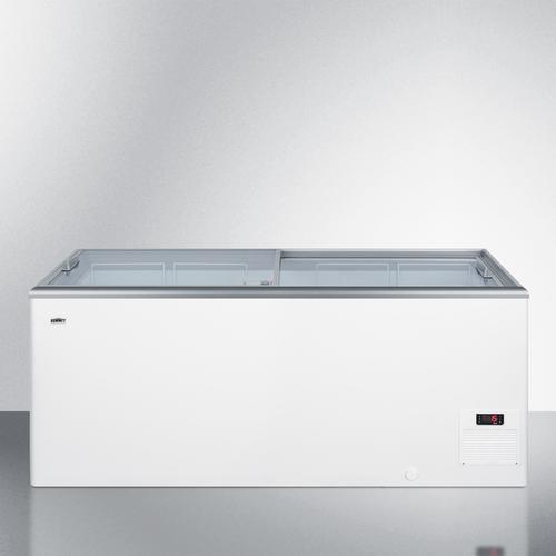 17 CU.FT. Chest Freezer