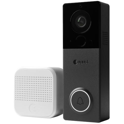 August - View Doorbell Camera