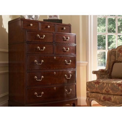 Fine Furniture Design - Chesapeake Tall Chest